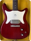 Epiphone Dwight Coronet 1965 Cherry