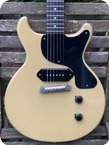 Gibson-Les Paul TV Junior Historic Collection-2006-TV Yellow