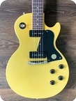Gibson-Les Paul Special-2019-TV Yellow