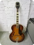 Gretsch Synchromatic 1947 Sunburst