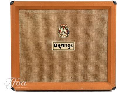Orange Or80r Amp 1976