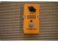 Mxr Effects Phase90 1981