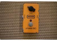 Mxr Effects Phase90 1993