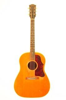 Gibson J 50 1956