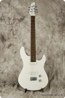 Yamaha Rgx A2 2008 White