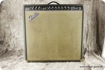 Fender Super Reverb 1966 Black