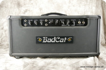 Bad Cat Black Cat 30R 2003 Black