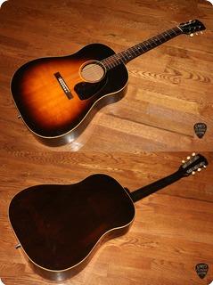 Gibson J 45   (gia0792)  1946