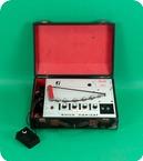 Guild WEM Tape Echo Unit 1970 Black