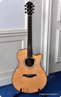 Furch Guitars G25c Sr Millenium  2017 Natural