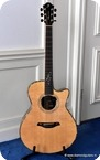 Furch Guitars G25c SR Millenium 2017 Natural
