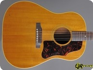 Gibson J 50 1963