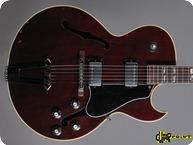 Gibson ES 175 T 1976