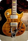 Gibson Custom-Joe Perry Boneyard Prototype-2003-Natural