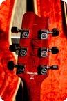 Fender Custom Shop-Elite Robben Ford-1993-Cherry Red