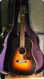 Gibson Roy Smeck Stage Deluxe 1937 Sunburst