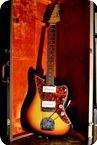 Fender Jazzmaster 1965 Sunburst