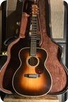 C. F. Martin Co Eric Clapton 000 28EC 2010 SUnburst