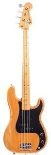 Fender Precision Bass 1975 Natural