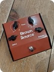 Lovetone Brown Sauce Ex Gary Moore 2000 Brown