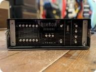 Binson Echorec PE603 Disc Echo As Used By Pink Floyd 1969 Black