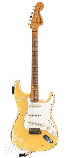 Fender Custom Fender Stratocaster Yngwie Malmsteen Tribute Play Loud Kendrick Masterbuilt Custom Shop Mint
