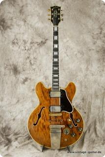 Gibson Es 355 Td 1974 Walnut