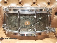 Ludwig Vintage 1920 Black Diamond Pearl