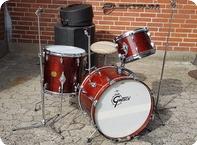 Gretsch Drums US Custom 1970 Rosewood