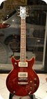 Ibanez AR 100 1981 Red