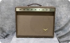 Magnatone 213 Troubadour 1959 Brown