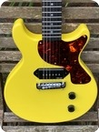 Gordon Smith Steve Diggle Signature Artist Special 2019 Tension Yellow