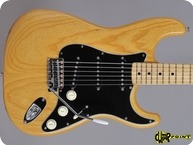 Gibson Stratocaster 1976 Natural