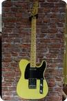 Fender Telecaster MIJ Cream