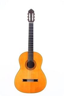 Manuel Reyes 1a Handmade Flamenco Guitar 1957