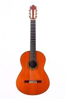 Francisco Barba Brazilian Rosewood 1981