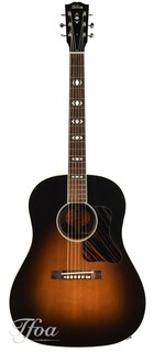 Gibson Advanced Jumbo Aj Sunburst K&k 2013