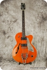Duesenberg Carl Carlton 2004 Trans Orange