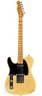 Fender Custom Fender Lefty Custom Shop 51 Nocaster Journeyman Relic Namm Ltd 2018