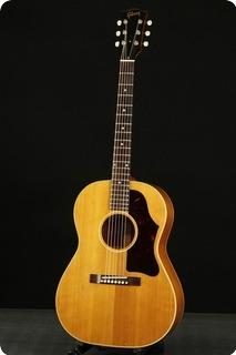 Gibson Lg 3 1959 Natural