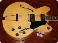 Gibson ES 150 DN GIE1201 1969 Blonde