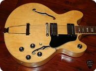 Gibson-ES-150 DN (GIE1201) -1969-Blonde