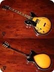 Gibson ES 335 TD GIE1205 1976 Tobacco Sunburst