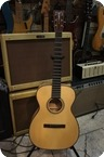 Martin Custom Shop-OM -2010-Natural