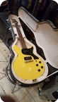 Collings 290 DC 2018 TV Yellow