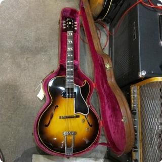 Gibson Es 175 1956 Sunburst