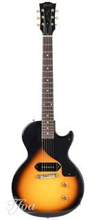 Gibson Custom 57 Les Paul Junior Vintage Sunburst Vos 2019