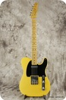 Fender Telecaster 2013 Butterscotch Blonde
