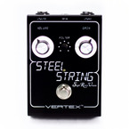 Vertex Steel String Clean Drive SRV Black
