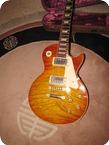 Gibson Les Paul R9 Brazilian 2003 2003 Faded Cherry Sunburst